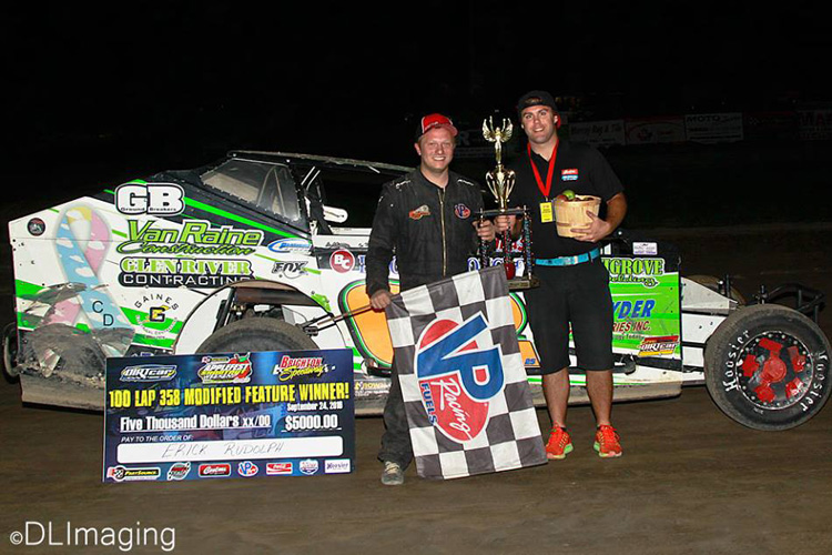 Rudolph And Pelletier Score Night 2 Victories At PartSource Applefest Shootout