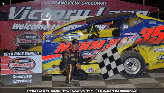 Howard Rebounds For Modified Win At Grandview