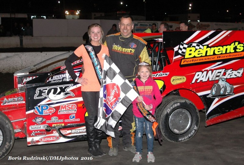 Tommy Meier Credited With 'Hard Clay Open' Victory