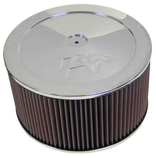 "11""x 6"" AIR CLEANER  ASSEMBLY"