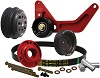 12% PRO SERIES WATER PUMP ONLY DRIVE KIT