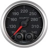 2-1/16^  E/S OIL TEMP GAUGE 100-340