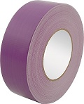 2^ x 180' PURPLE RACER TAPE