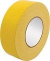 2^ x 180' YELLOW RACER TAPE