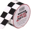 2^ x 45' CHECKERBOARD TAPE