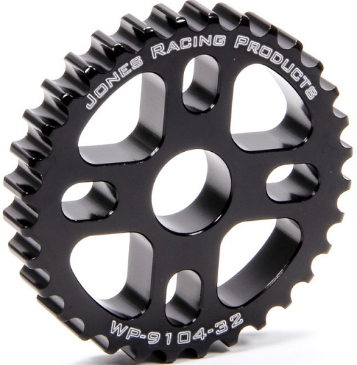 32 TOOTH ALT.DRIVE PULLEY