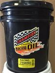 5 GAL 75/90 SYN GEAR OIL