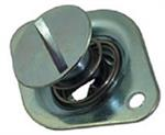 5/16^ SELF EJECT Flush Head PANEL FASTENER