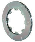 .810^ x 11-3/4^ x 8 ON 7^ BC.  LEFT HAND  BRAKE ROTOR