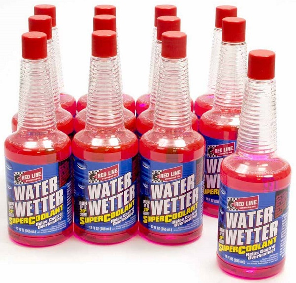 Antifreeze / Coolant Additive, WaterWetter, 12.00 oz Bottle, Set of 12