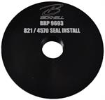 BRP821 or BRP4570  Hub SEAL Installation Tool