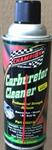 CARBURETOR CLEANER 11 OZ
