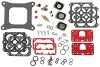 CARBURETOR REBUILD KIT, 4150 CARBS, GAS, KIT