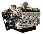 COMPLETE  NEW W16 327 CI. LS1 ENGINE