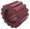 Crankshaft Pulley, Gilmer, 14 Tooth, 1^ W, 3/8^ Pitch