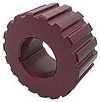 Crankshaft Pulley, Gilmer, 21 Tooth, 1^ W, 3/8^ Pitch