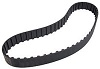 Gilmer Drive Belt, 25-1/2^ L, 1^ W, 3/8^Pitch