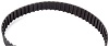 HTD Drive Belt, 23.31 in Long, 20 mm Wide, 8 mm