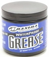SYNTHETIC GREASE, WATERPROOF, 1 LB TUB