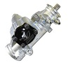 Steering Box, 13/16 in 36 Spline, 8 to 1 Ratio