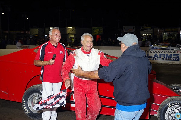SOLTIS MAKES HISTORY AT THE VALLEY